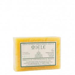 Honey Soap 100 g