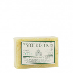 Flower Pollen Soap 100 g