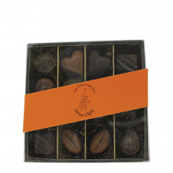 Stuffed chocolates 120 g