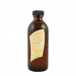 Orange Syrup 160 ml