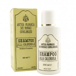 Calendula Shampoo 200 ml
