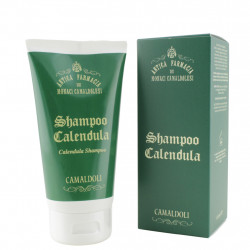 Natural Calendula shampoo 150 ml