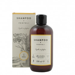 Propolis shampoo 250 ml