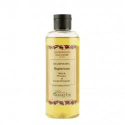 Natural Regenerating Shampoo 200 ml