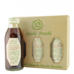 Fresh Juice Horsetail and Nettle 125 ml x3