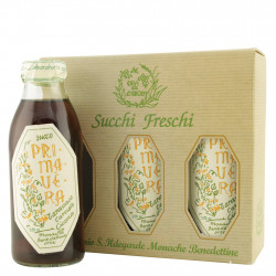 Fresh Spring Juice 125 ml x3