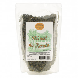 Kerala Green Tea 100 g