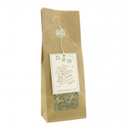Blackcurrant herbal tea leaves 100 g