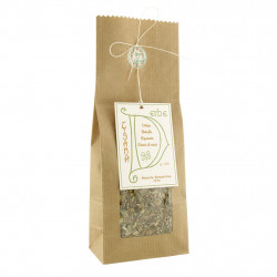 Herbal purifying herbal tea D 100 g