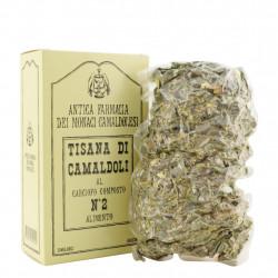 Camaldoli Herbal Tea No. 2 with Artichoke 80 g