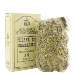 Camaldoli Herbal Tea No. 6 Eucalyptus Compound 100 g