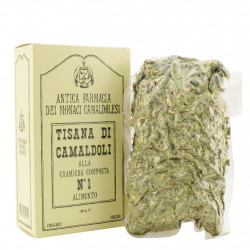 Herbal tea of Camaldoli No. 1 with Gramigna composed 100 g