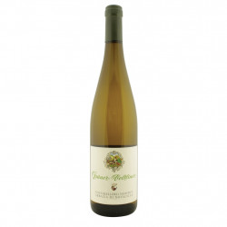 White wine Veltliner doc 75 cl
