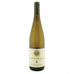 Muller Thurgau doc 75 cl wine