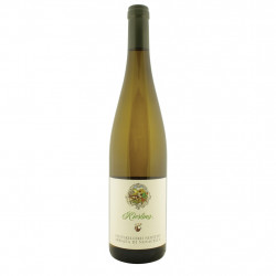 White wine Riesling doc 75 cl