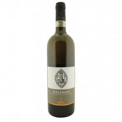 Wine Sollemnis Moscato Fiordarancio docg 75 cl