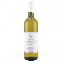 Vermentino doc wine 75 cl