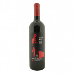 Monaco Red Wine igt 75 cl
