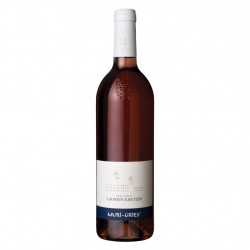 Lagrein Kretzer Rosato doc 75 cl wine