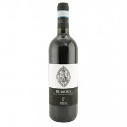 Rubidus Colli Euganei DOC Raboso wine 75 cl