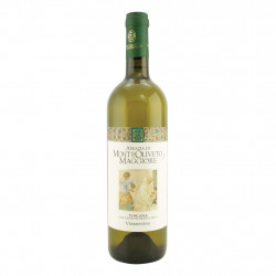 Wine Tuscany Vermentino igt 75 cl