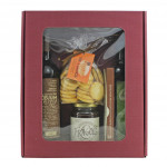 Confezione prodotti delle Trappiste a scelta box regalo grande