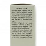 Essentia Oleum di Camaldoli descrizione
