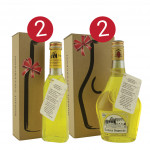 Gocce Imperiali Tintura Imperiale Offerta Confezioni regalo bottiglie classiche