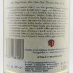 Birra Nursia Extra bottiglia grande