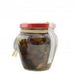 Olive sottolio denocciolate Convento Monte Carmelo Loano