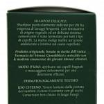 Shampoo Lavaggi Frequenti Naturale Antica Farmacia di Camaldoli etichetta