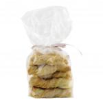 Torcetti, biscotti artigianali monache trappiste di Praga retro