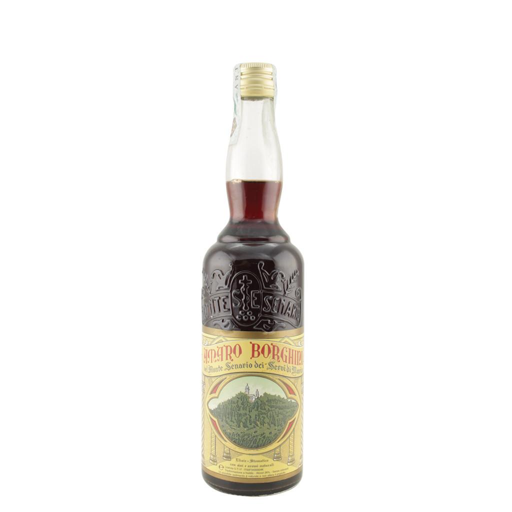 Bitter Borghini 50 cl