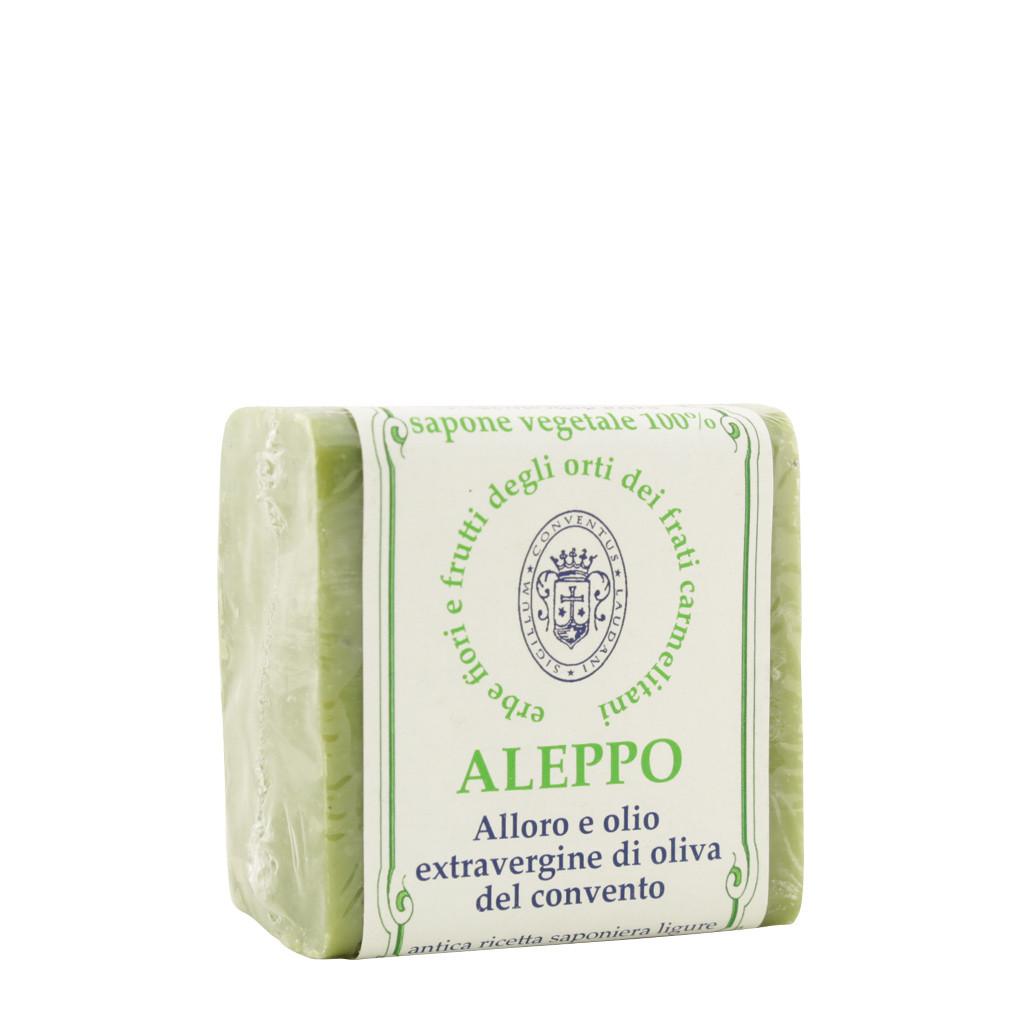 Aleppo-Seife 125 g