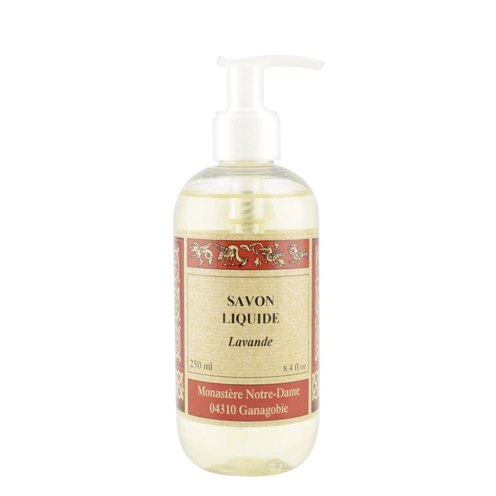 Flüssige Lavendelseife (Lavendel) 250 ml