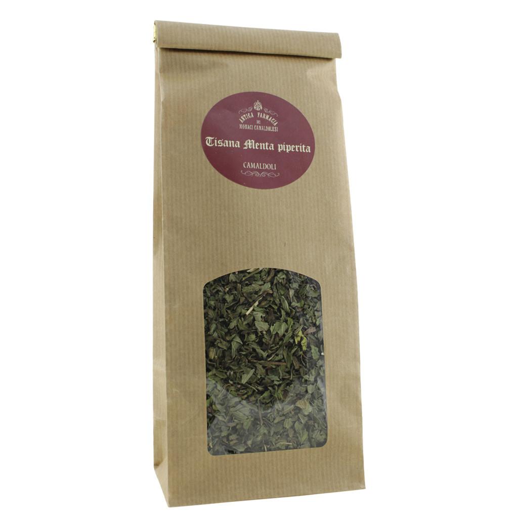 Pfefferminz-Pfefferminz-Kräutertee (erfrischend) 70 g