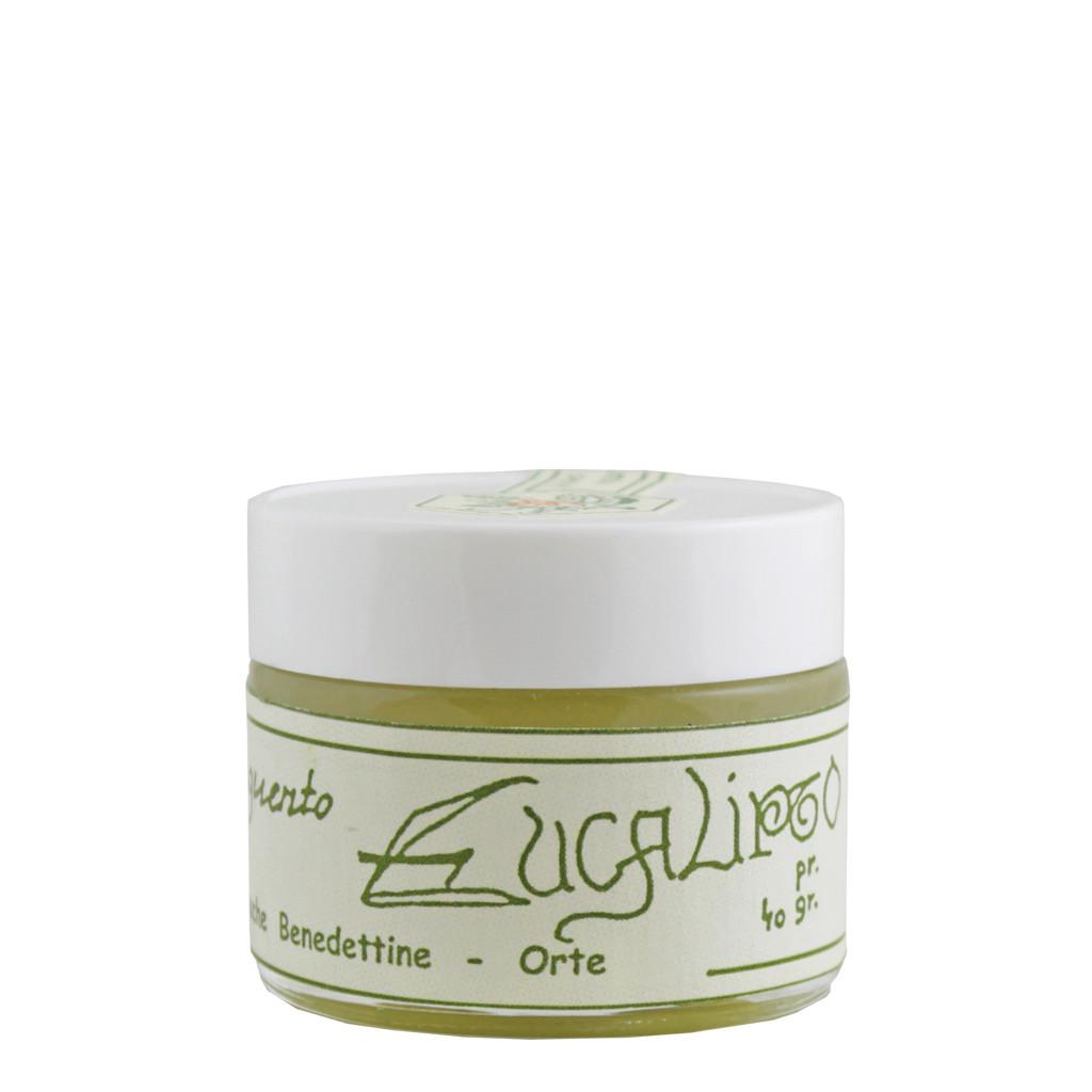 Eukalyptus-Salbe 40 g