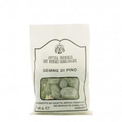 Kiefernschmuckstücke 100 g