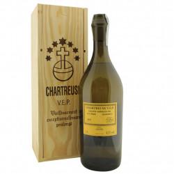 Chartreuse VEP Jaune 100 cl