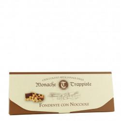 Tafelbitterschokolade mit Haselnüssen 150 g