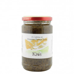 Kiwi-Marmelade 320 g
