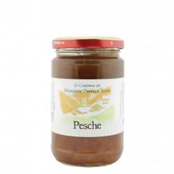 Pfirsiche Marmelade 320 g