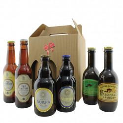 Confezione Regalo Birre Monastiche italiane