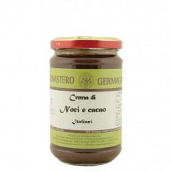 Walnuss- und Kakaocreme 390 g