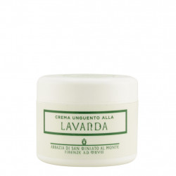 Creme Lavendel Salbe 50 ml