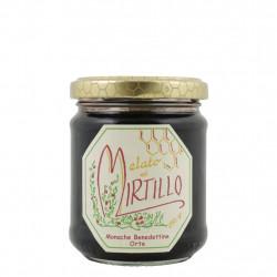 Heidelbeer-Honig 250 g