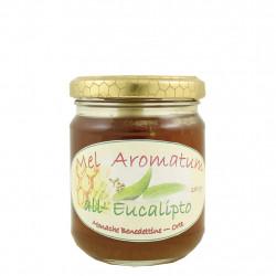 Eukalyptus-Honig 250 g