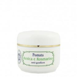Arnika- und Rosmarinpomade 50 ml