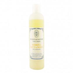 Flüssigseife Mimosa, Milch und Honig 300 ml