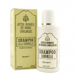 Kamillen-Shampoo 200 ml